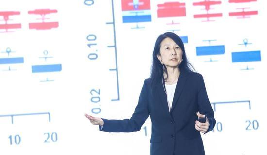 华裔科学家周以真:深度学习仍缺乏科学理论根基