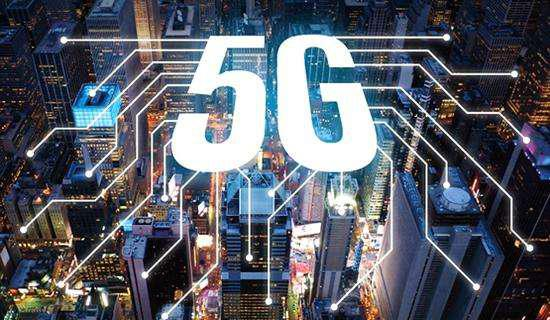 5G网络将带来大量发热?废物利用可用于集中供暖