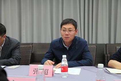 北京证监局:8家互联网机构参与打击网络非法荐股座谈