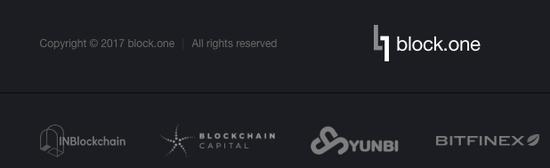B1官网的网页快照,硬币资本的Logo很醒目