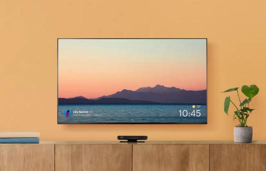 Facebook推出Portal TV,可進行廣...