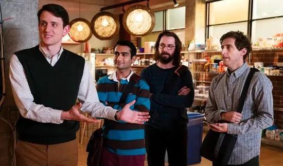 《硅谷》|科技行业的多元化吸引着各国的年轻人们