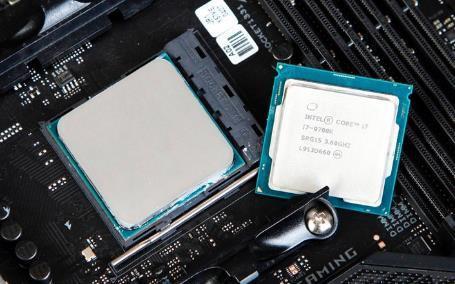 英特尔九代酷睿处理器i7-9700K的性能评测