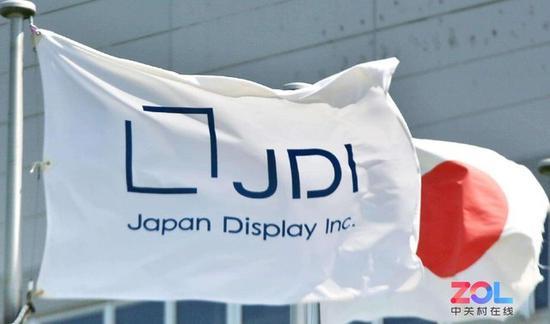 JDI的困局恰是日本显示产业的缩影