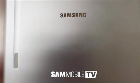 三星Galaxy Tab S6旗舰平板真机首曝:搭载骁龙855