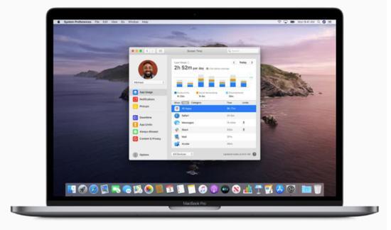 苹果发布macOS Mojave 10.14.6第五个开发者测试版 预示支持Apple Card