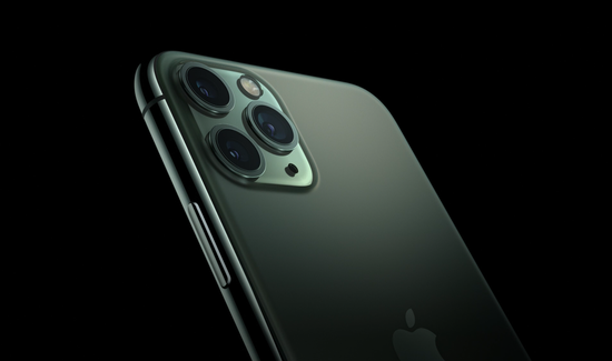 iPhone 11 降价卖 超强三摄称焦点!