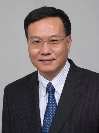 霍文哲教授,图片来源:武汉大学官网
