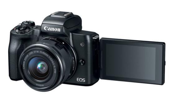 新款微单 佳能4款还未发布相机代码以被曝光