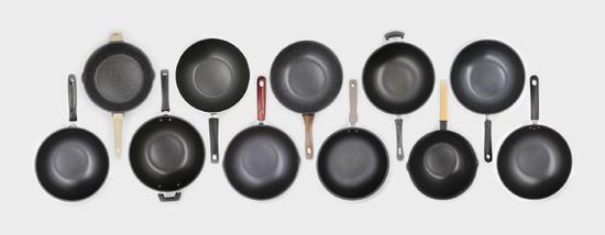 11款不粘锅涂层质检结果:美厨总迁移量超国标5倍多
