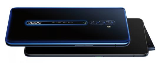 OPPO Reno 2在印度发布 Reno 2采用侧升前置+730G处理器