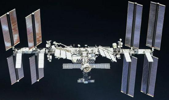 NASA:国际空间站在太空中失去方位30分钟,机组人员无危险