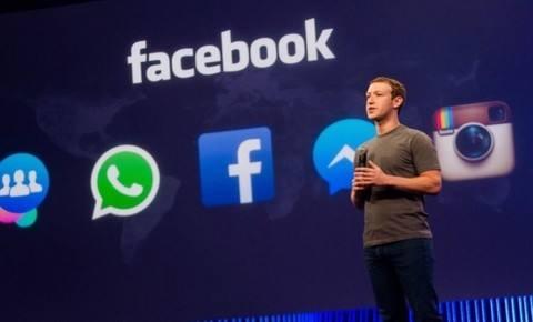 Facebook再曝数据丑闻:1.2亿用户数据面临泄露风险