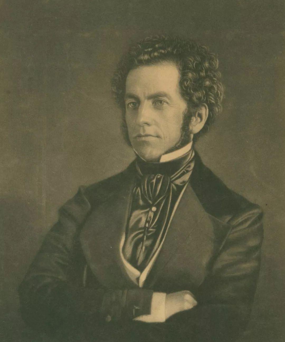 托马斯·邓特·穆特(Thomas Dent Mutter),与博物馆同名