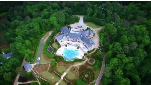 30万美元卖掉价值700万美元的豪宅!马斯克疯了?