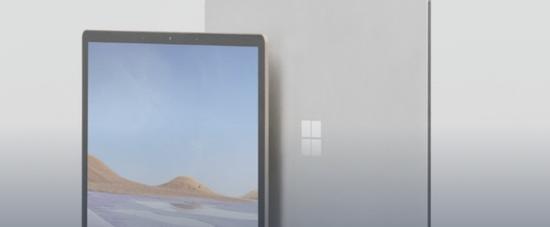 用户报告微软Surface Laptop 3屏幕存在裂缝 快来看看
