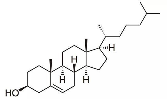 """胆固醇真是""""健康杀手""""吗?来听听它自己怎么说吧"""