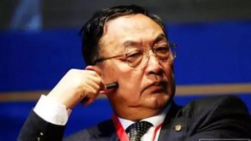 知名投资人马雪征因病过世:曾与柳传志并肩作战17年