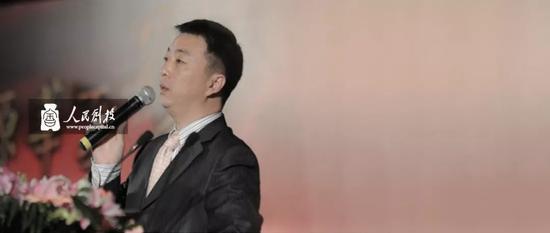 58同城原高级副总裁宋波涉嫌受贿被拘