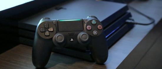 """为什么说PS4 Pro是""""假4K""""?"""