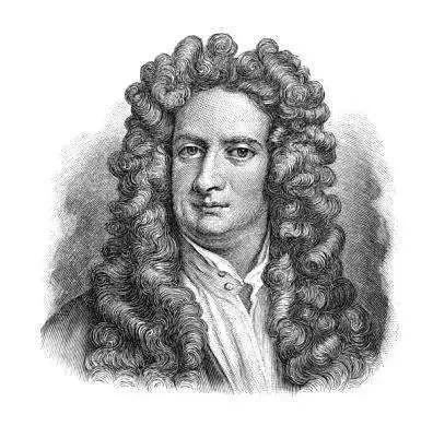 躲瘟疫宅家,牛顿在这段时间里到底都做了些什么?