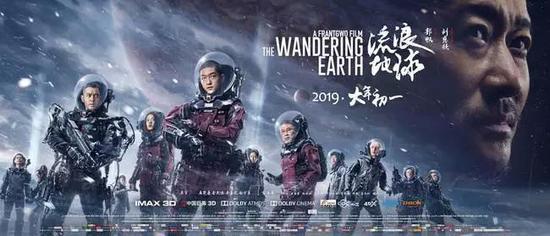 北京文化《流浪地球》后预亏24亿 大股东