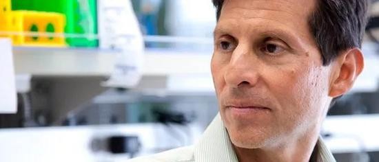 ▲本研究的通訊作者Paul S。 Mischel教授(圖片來源:UCSD Ludwig癌癥研究所)