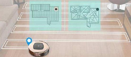 扫地机蹲完智能洗地机蹲 是消费升级还是新需求?-新闻中心 好物资讯 第2张