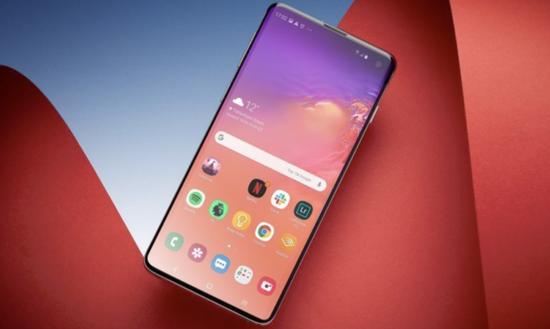 三星三款新设备都将具有5G连接功能