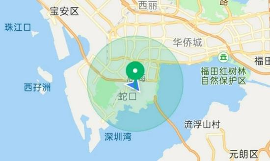 美团众包配送区域,近单为方圆3公里、远单为5公里,骑手可自选中心点
