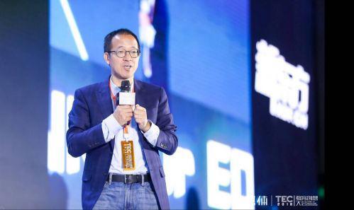 俞敏洪:腾讯阿里都来谈过AI数据共享 不敢跟他们分享