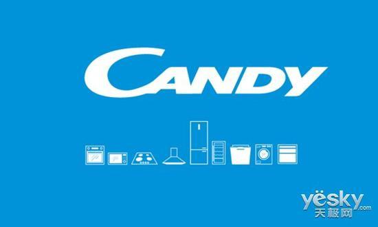 Candy公司是欧洲知名家电企业,全球洗衣机市场的先驱者和创新者