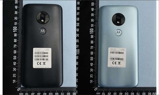Moto G7 Play信息曝光:骁龙632处理器 3