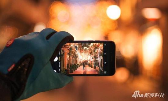 手机拍照在生活中越来越重要