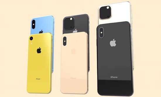 郭明錤预测,2019款iPhone 相机是主要卖点 前置摄像头也会有变化