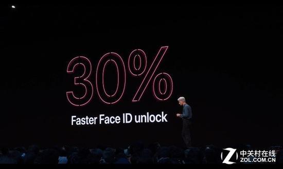 iOS 13发布 Face ID速度增快30%+3D地图