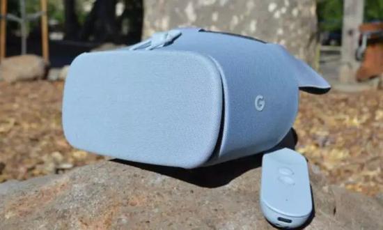 5G可以将移动VR提升到新的水平。(图片来源:TechRadar)
