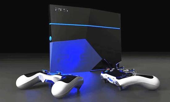 索尼明年将同时推出两款PlayStation 5游戏主机