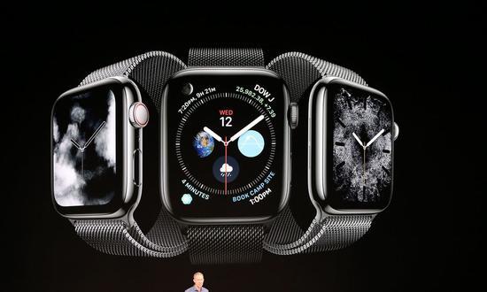 广达将退出Apple Watch的组装业务 可能出售在中国常熟的工厂