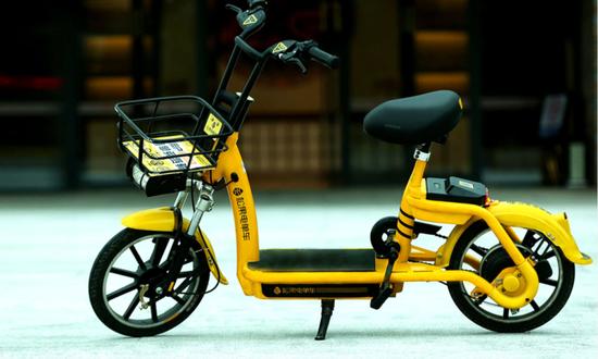 共享单车没落,共享电单车兴起