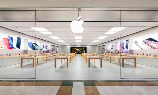 苹果公司宣布将延长退货和换货的最后期限