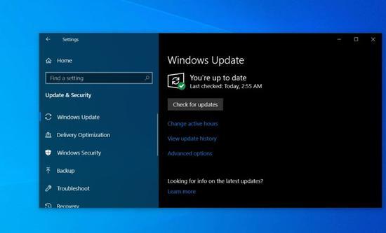 微软现会通知你的PC暂时无法升级Win10 Version 1903