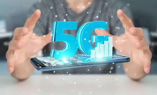 上个月,近一半人更换了5G手机?