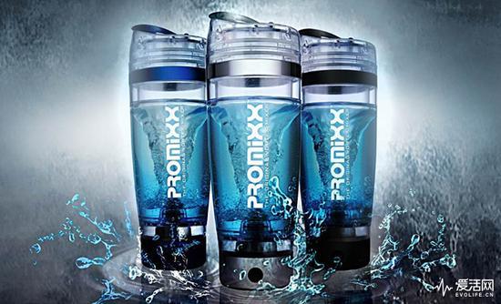 PROMIXX自动搅拌杯