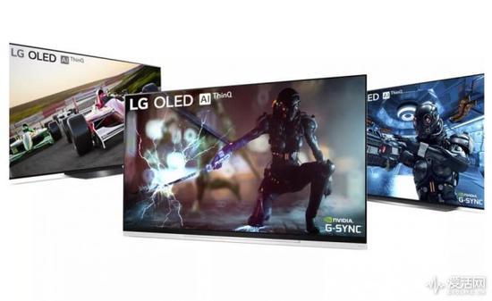 LG給OLED電視推送G-Sync功能固件更新,...