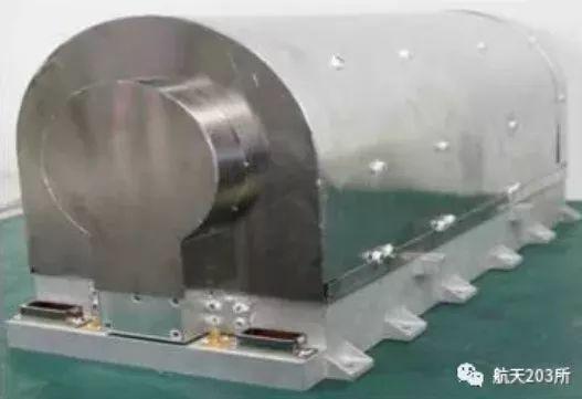 星载氢原子钟。来源:装备科技微信公众号