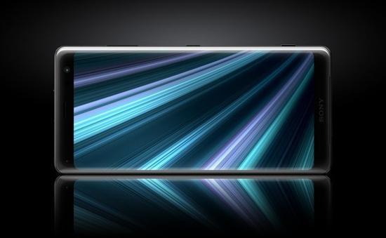 索尼Xperia XZ3