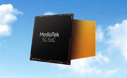 联发科技与英特尔联合部署5G电脑解决方案,首批产...
