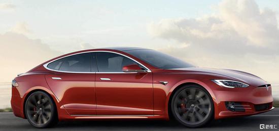 Model S 来源:特斯拉官网