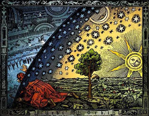亚里士多德眼中,宇宙是什么样的?